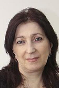 Тамара Керимовна Ростовская