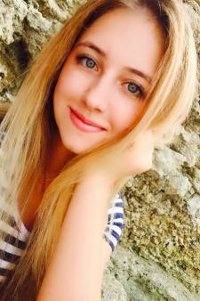Елизавета Вячеславовна Булавчик