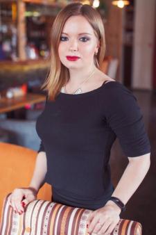 Ирина Александровна Чащина