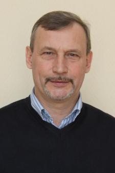 Виктор Алексеевич Баранов