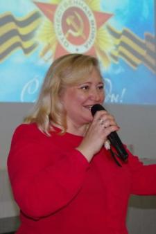 Марина Георгиевна Волнистая