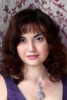 Анна Владимировна Дегальцева