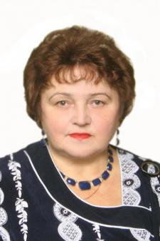 Татьяна Владимировна Свадьбина