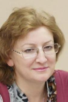 Ольга Алексеевна Немова