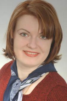 Татьяна Владимировна Фомичева