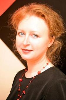 Оксана Александровна Полюшкевич