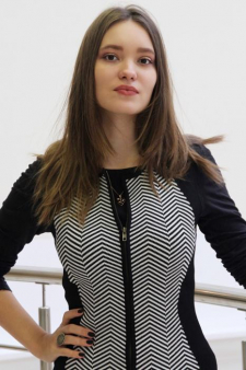 Ариана Игоревна Маркарьянц