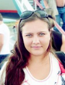 Марина Сергеевна Хихлуха