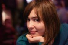 Виктория Андреевна Щербакова