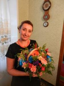 Виолетта Михайловна Кузьмина