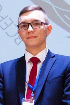 Дмитрий Романович Арнаутов