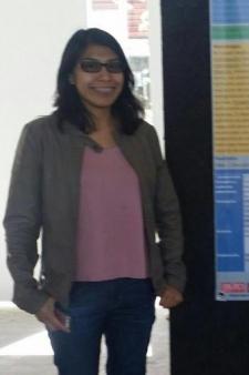 Yolanda Rosas