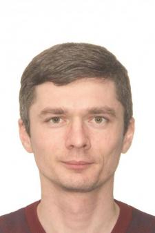 Сергей Игоревич Сенчушкин
