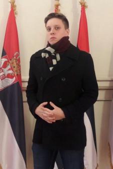 Денис Витальевич Гафуров