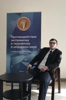 Даниял Магомедович Джанбеков