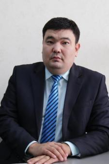 Рашит Габитович Нурмагамбетов