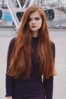 Марина Сергеевна Валентик