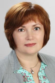 Ольга Юрьевна Камакина