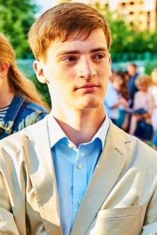 Дмитрий Валентинович Сичкарев