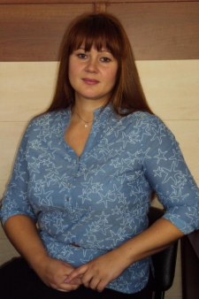 Ирина Владимировна Рехтина