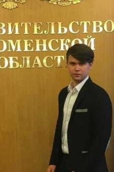 Андрей Сергеевич Черкасов