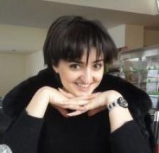 Нарина Артуровна Геворгян