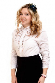 Лада Александровна Киселева
