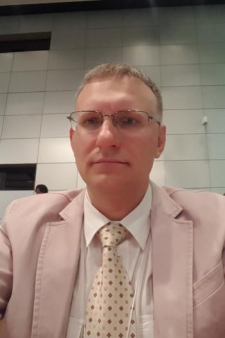 Артём Владимирович Бондаренко