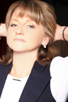 Елена Викторовна Лангуева