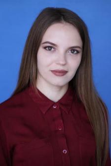 Александра Алексеевна Ефименко