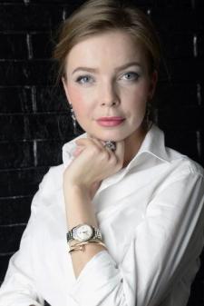 Алина Олеговна Болдырева