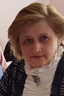 Ирина Анатольевна Шушарина