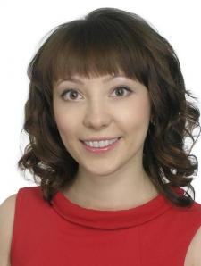 Юлия Владимировна Бивзенко