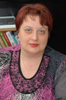 Инесса Геннадьевна Родионова