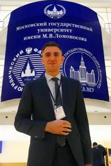 Руслан Анатольевич Мангасаров