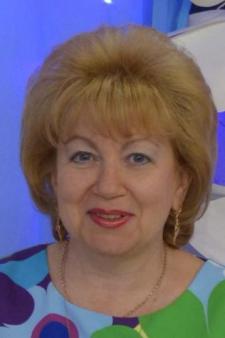 Наталья Владимировна Глухих
