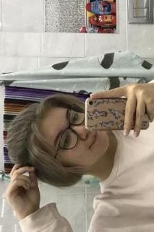 Анастасия Антоновна Скачкова