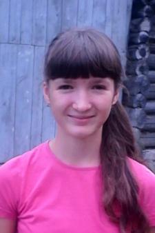 Алёна Михайловна Попова