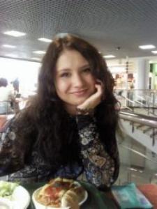 Любовь Алексеевна Рыженкова