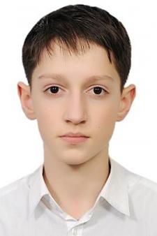 Кирилл Эдуардович Горовой