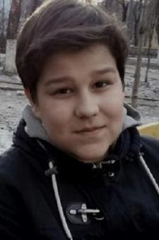 Даниил Акбаралиевич Шарипов