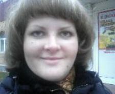 Анна Геннадьевна Просолупова