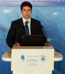 Алексей Александрович Коренев