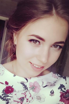Вероника Валерьвна Карасёва