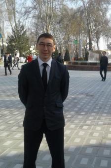 Давлат Бобомуродович Тухтаев