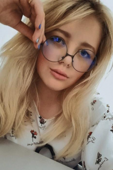 Арина Александровна Петрова