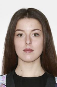 Виктория Игоревна Шалабодова