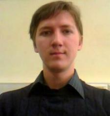 Дмитрий Анатольевич Лаптев