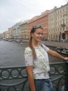 Алёна Евгеньевна Трубнякова
