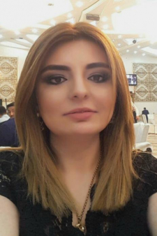 Шахназ Аллахверди Гасанова